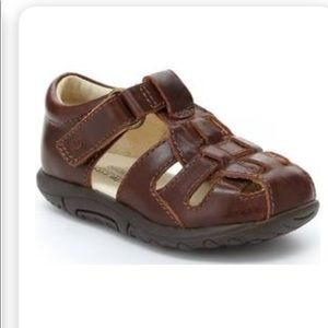 Cute👬 Stride Rite Sandals